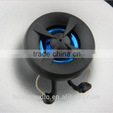 Excellent tone quality professional 6.5inch coaxial car speaker