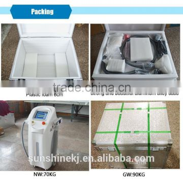 532nm Salon Skin Lift Factory Directly Laser Beauty Equipment Yag Laser Wrinkle Removal 10.4 Telangiectasis Treatment Inch Screen Tattoo Removal Machine With 808nm Diode Laser Hair Removal Acne Removal7.4 Inch