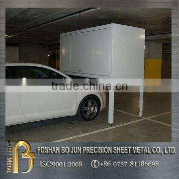 Ordinaire Made In China Custom Over Car Bonnet Garage Storage Box ...