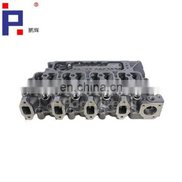 Truck engine parts C3966448 cylinder head