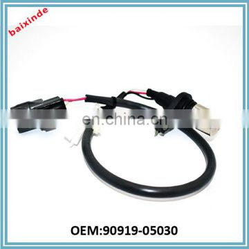 Auto parts 90919-05030 9091905030 Car Crankshaft Position Sensor COROLLA
