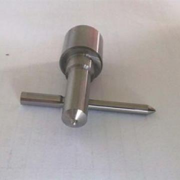 Angle 35 Dl135t1191 Silvery Denso Common Rail Nozzle