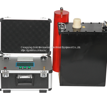 VLF Series Very Low Frequency Tester for High Voltage Cable Testing