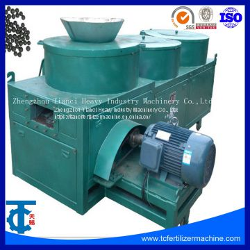 Ring Die Organic Fertilizer Granulator Machine