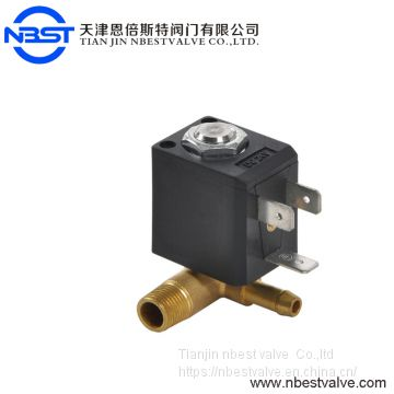 direct acting Viton seal CEME similar steam iron 24v steam iron solenoid valve