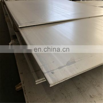best selling products astm a240 tp304 1.5mm thick stainless steel plate