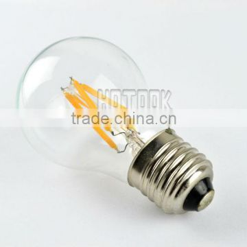 led filament bulb e27 led light bulb cool white