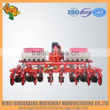 Agricultural Machinery Pneumatic Precision No Till Corn Seeder