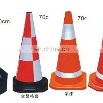 750mm reflective traffic cone,pink traffic cone,traffic cone black