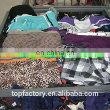 High quality cheap china wholesale clothing used clothing in china