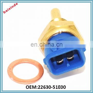 For Nissans Patrol GQ Coolant Temperature Sensor 22630-51E00