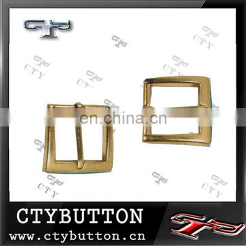 2015 hot sale Fashion Belt Buckle in gold metallic