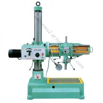 Z3132 Universal Radial Drilling Machine
