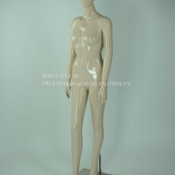 Mayer-Display Female Clothing Window Display Fibreglass Dummy Mannequins