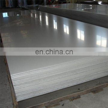 2B BA Finished stainless steel plate 430