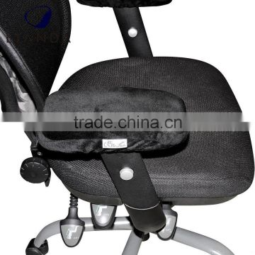 Soft Arms and Elbows Pad Cushioning for Comfortable Ergonomic Support to Arms and Elbows for Genuine Office Chair
