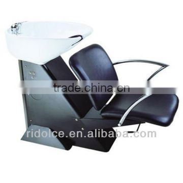 Shampoo Chair hair wash equipment hair salon furniture used salon furniture 2014 F-32825A