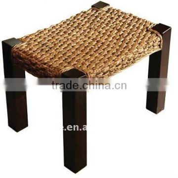 Spa wooden step for used beauty salon furniture DS-T106