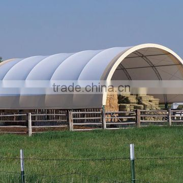 Farming Equipments and Hay storage building  Agricultural warehouse tents  Foundation mounted Storage shelter of Warehouse Tent/ Storage Shelter from ... & Farming Equipments and Hay storage building  Agricultural warehouse ...