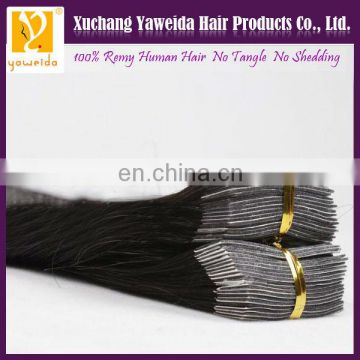 indian remy tape hair extensions hair tape in hair extensions remy 40 pieces pure virgin u