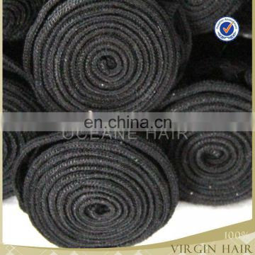 Wholesale remy indian human hair.raw unprocessed virgin indian hair.indian hair