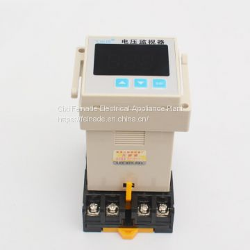 Phase-sequence Phase-loss Relay DVE6-2-7