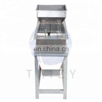 commercial industrial automatic dry groundnut peeling machine peanut skin removing machine