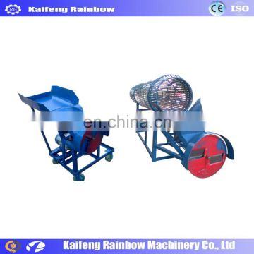 Factory Price Automatic cassava chips cutting machine/cassava slicing machine