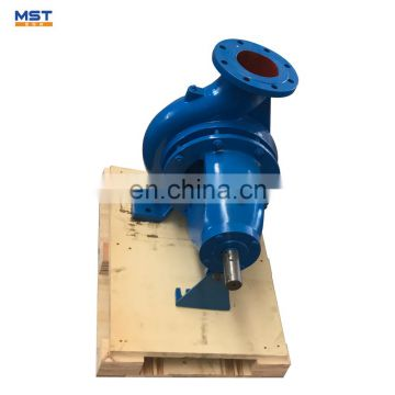 Domestic water pressure booster pumps