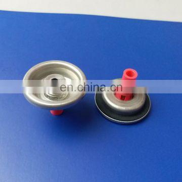 Cap For Refrigerant Gas