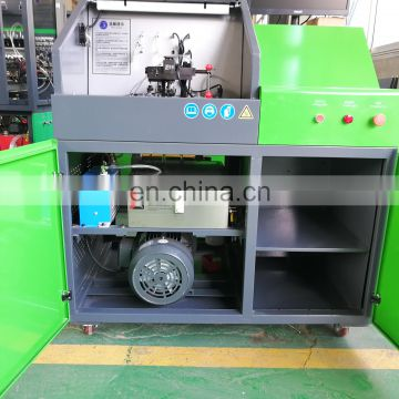 CR709 Common Rail Injector Test Bench with Piezo testing function
