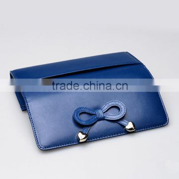 RFID Blocking Genuine Leather security Women Wallet Ladies Purse