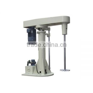 FLB High Speed Dual Shaft Disperser
