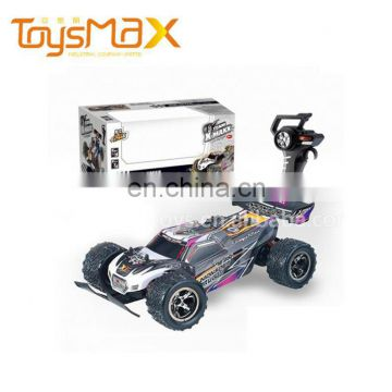 New Improved1:18 2.4G Simulation Unisex 4 Ch Rc Car