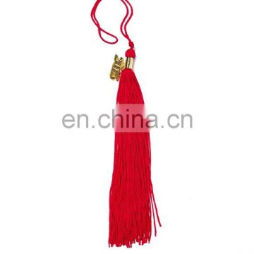 Wholesale 2016 Red Graduation Tassel
