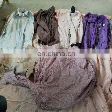 High quality summer used clothing used clothes for sale