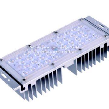 LED Module for street light IP68 Waterproof philips chip 3 years warranty