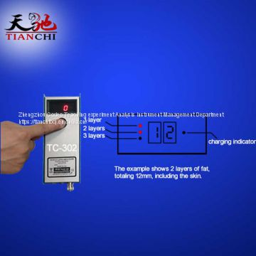 China Livestock Ultrasound TC-302 TIANCHI Manufacturer
