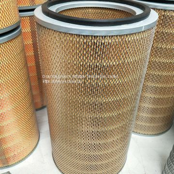 excavator Hyundai  R455LC-7 AIR FILTER ELEMENTS 11NB-20120/11NB-20130 AF26664/AF27843