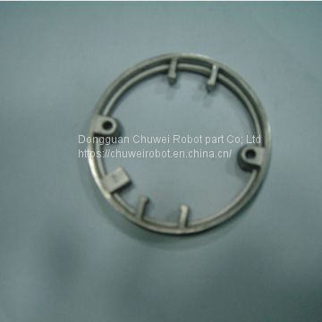 China Guangdong  Customized investment casting for  metal accessories/metal component/packing machine