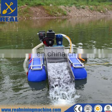 4 Inch Portable Mini Gold Dredge Float For Sale