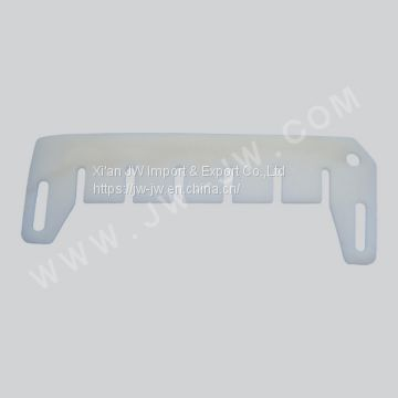 Sulzer loom spare parts,Contact bar guide T-26mm,911107269