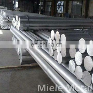 Export high quality aluminum bar for machinery parts