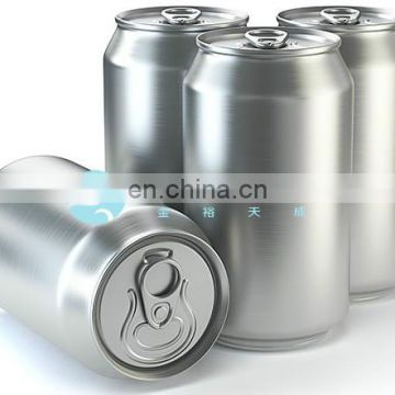Custom 5182 Alloy Beverage Aluminium Juice Can