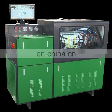 CR3000A common rail injector  test bench can test pump