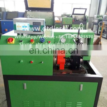 DIGITAL MODEL EUI/EUP TEST BENCH WITH CAM BOX