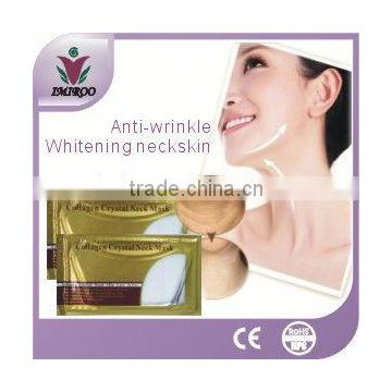 Whitening Moisturizing Anti aging Acne Sensitivity OEM ODM cosmetics skin care face facial eye neck non woven paper mask