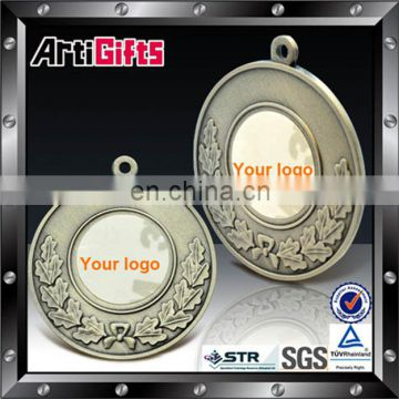 Transparent Synthetic Enamel custom military medals