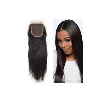 Chemical free Natural Straight Cambodian Loose Weave Virgin Hair 16 Inches Malaysian