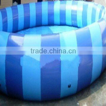 2012 new fashion inflatable pool